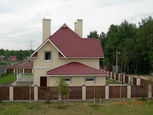 Коттеджный поселок Турово